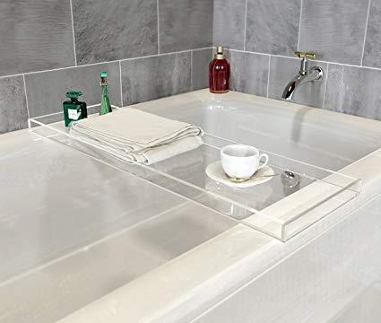 jpg royalty free Amazon com onelux durable. Transparent bathtub lucite.