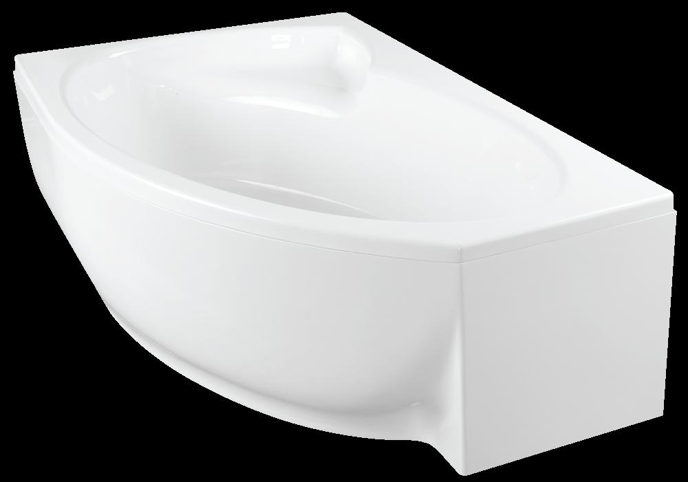 picture Transparent bathtub lucite. Cello paa baths acrylic.