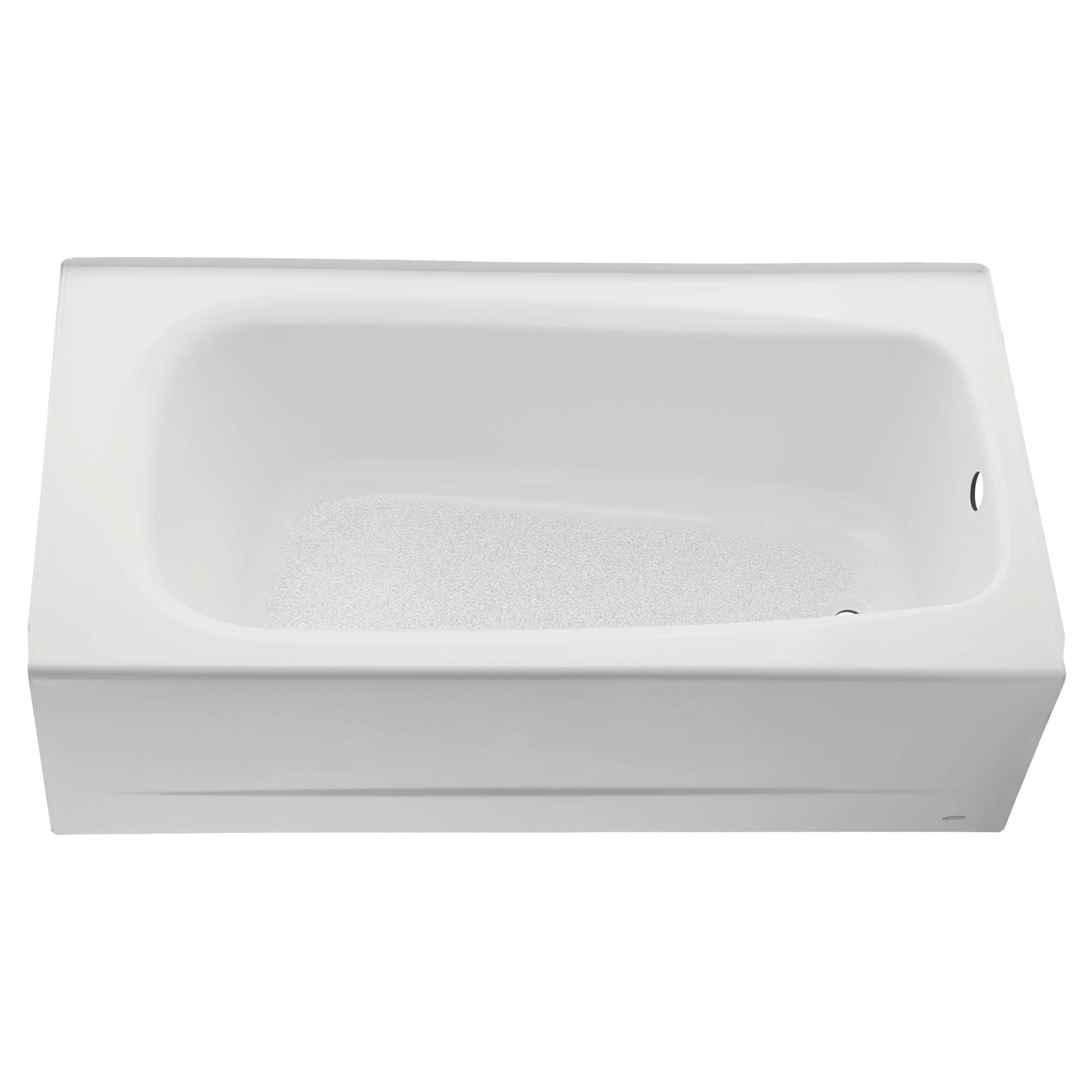 clipart library Cambridge x inch integral. Transparent bathtub small plastic