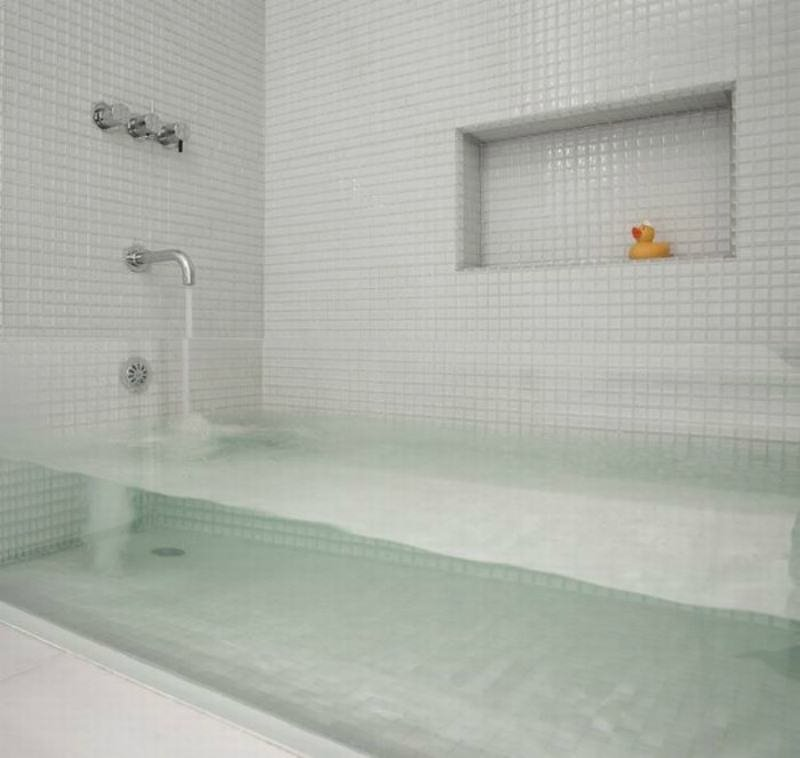 picture transparent library A clear interestingasfuck . Transparent bathtub translucent