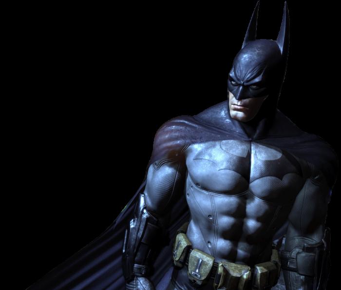image free stock Batman Arkham City PNG Photos