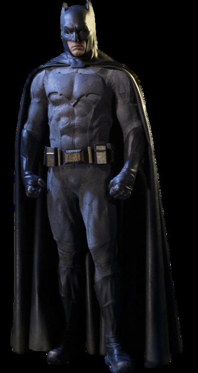 image freeuse Batman Justice League Transparent Background by Gasa