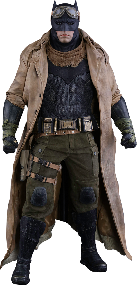 picture freeuse stock Knightmare Batman Sixth Scale Figure by Hot Toys