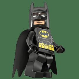 picture transparent Lego Batman transparent PNG
