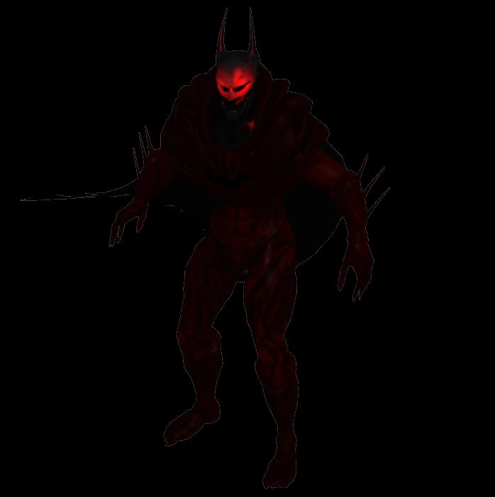 image freeuse download transparent batman nightmare #105210218