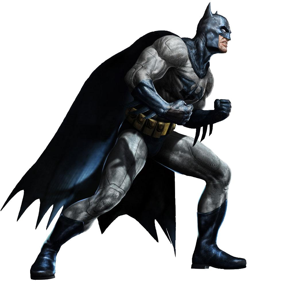 clip transparent batman side view #105219770