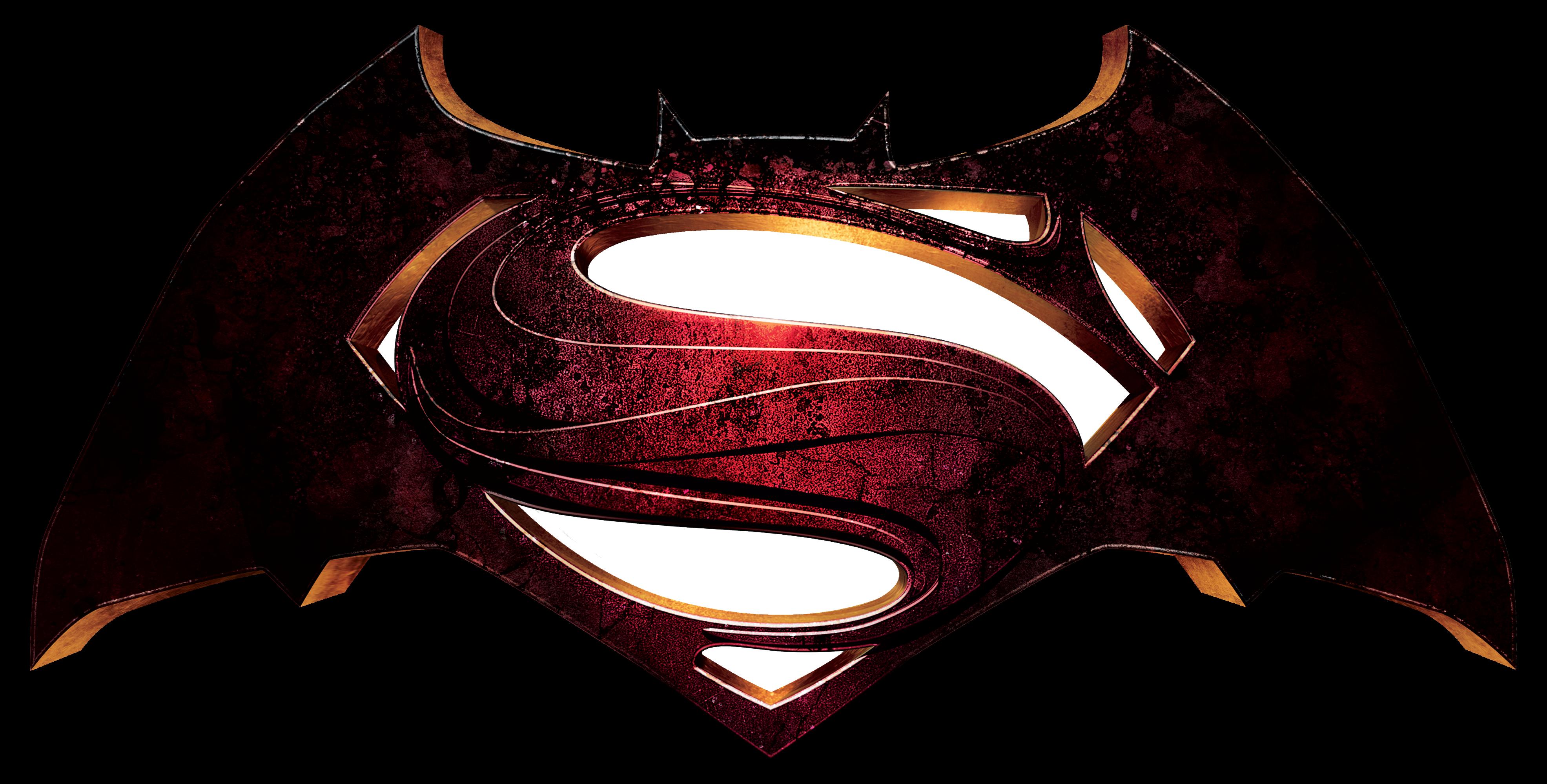 royalty free transparent batman v superman #105204658