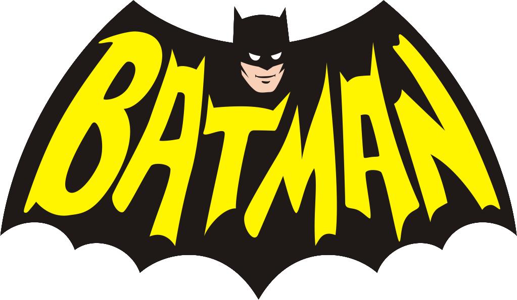 clipart library Vintage Batman