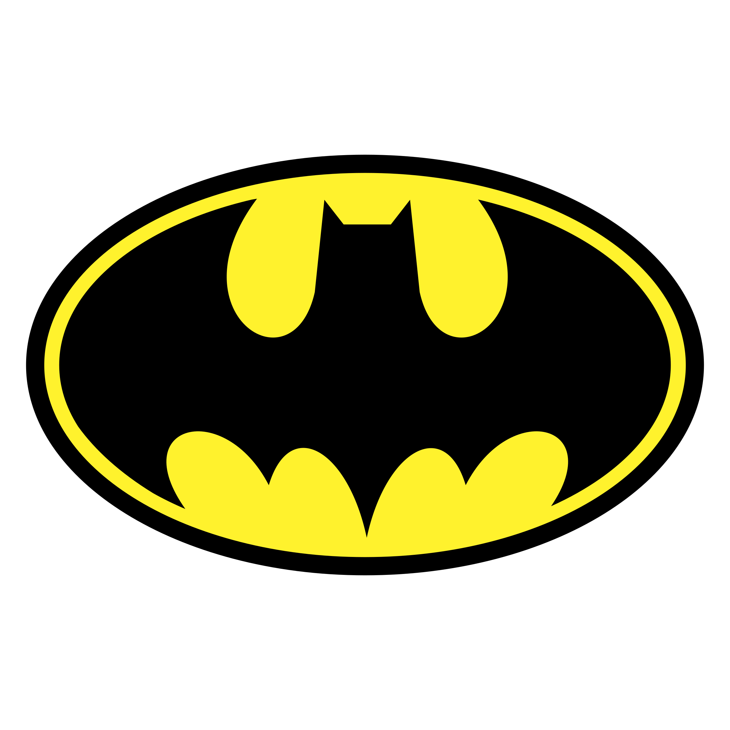 clip transparent download Batman