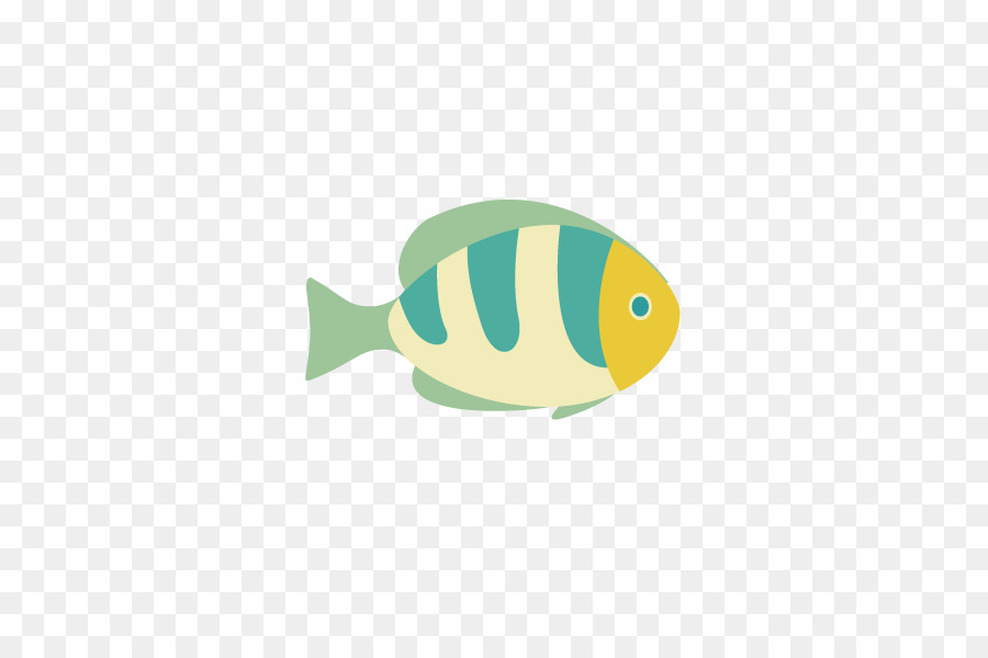 banner library library Transparent beach fish. Cartoon png download free