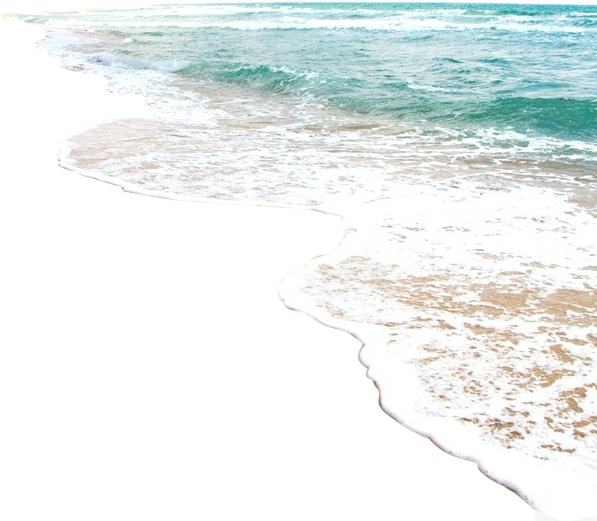 png download Transparent beach shore. Waves ocean seaside sweetpoison