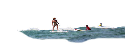 banner freeuse Accessurf hawaii nonprofit an. Beach transparent surfer