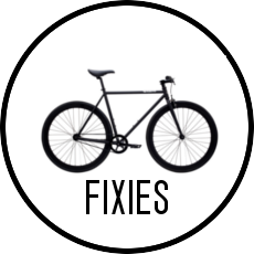clip art free library FIXIE BIKES