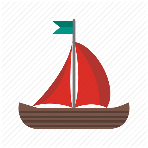jpg transparent library Pirate Flat Colorful