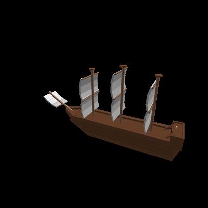 banner transparent Mini Boat