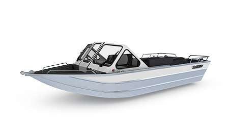 png royalty free Welded Aluminum Fishing Boats