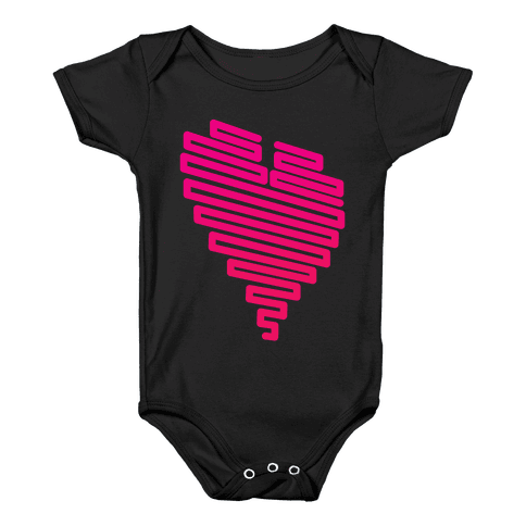 png Neon Baby Onesies