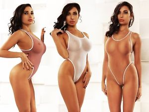 svg free download Bikini transparent hi cut. Details about exotic one