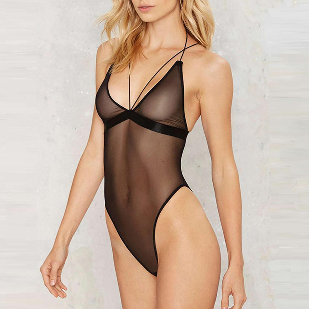 clip transparent stock Sexy Translucent Women