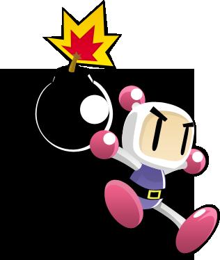 vector download Bomberman