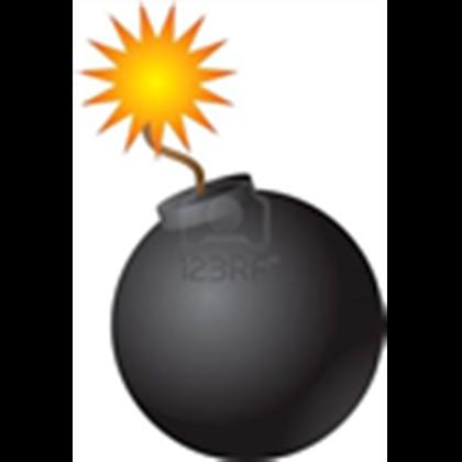 banner transparent download transparent bomb lit #105286086