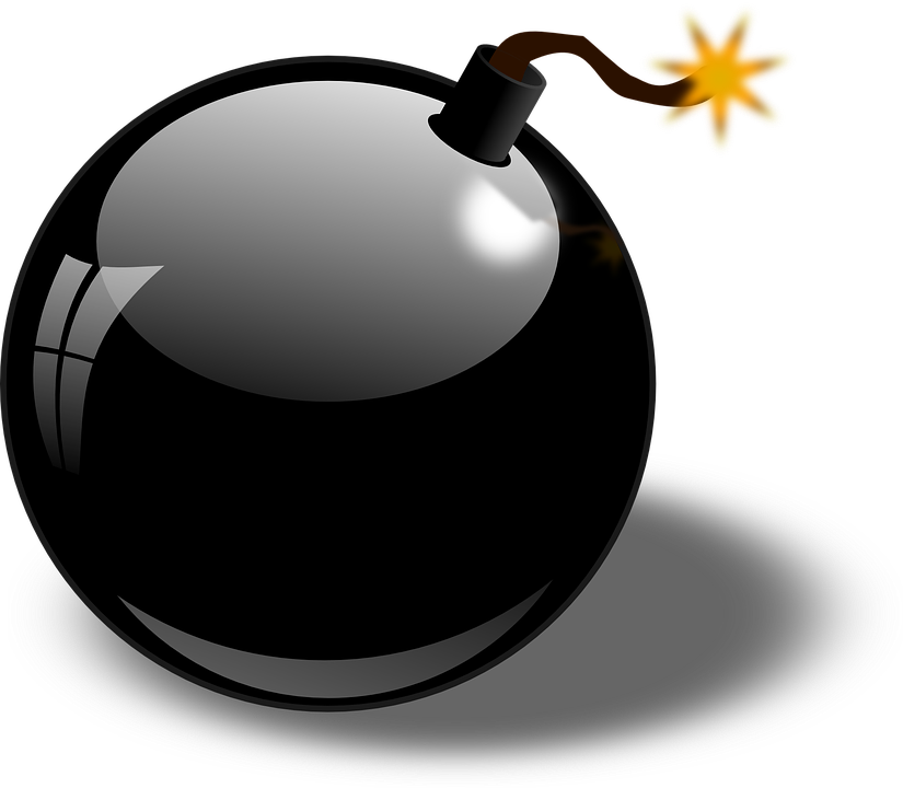 svg free Collection of free Bomb transparent tax