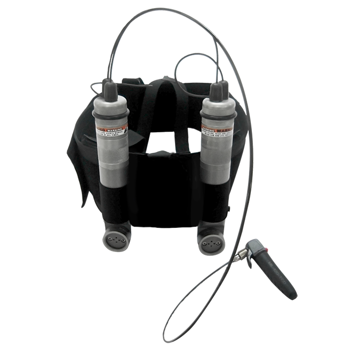 image transparent download Suicide Vest Training Accessory Package