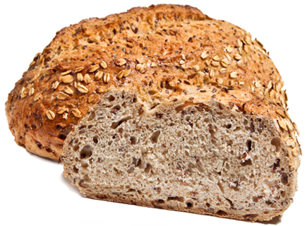 download Collection of free Bread transparent rye