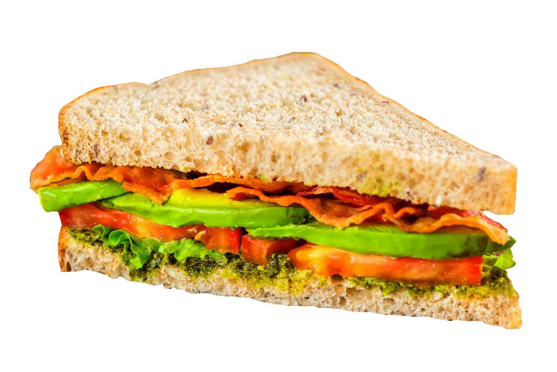 transparent download Sandwich PNG Transparent Image