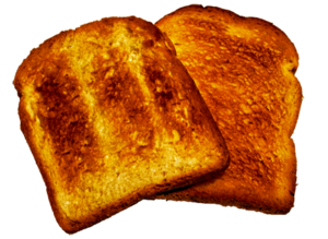 clip royalty free transparent bread toasted #116576456