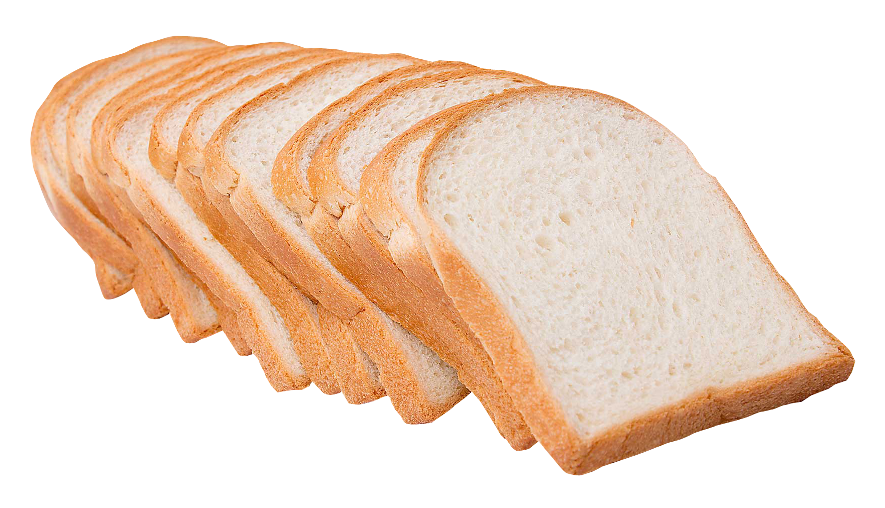image black and white download Sliced white png image. Transparent bread