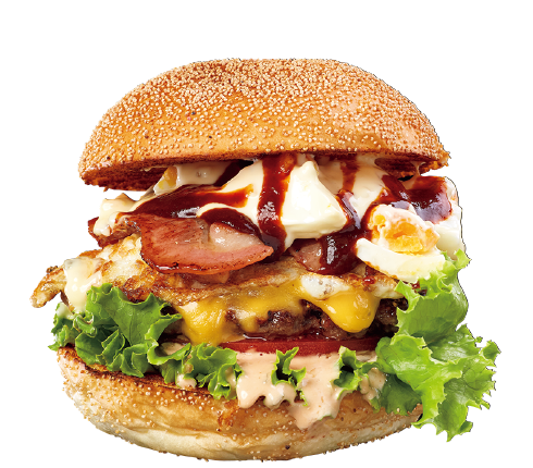 png royalty free download  png for free. Transparent burger.