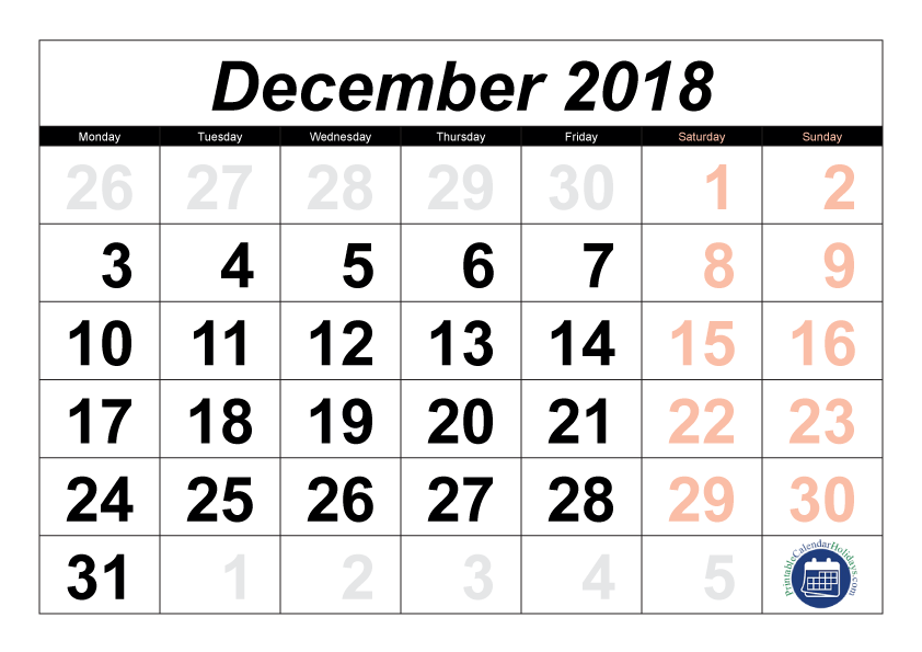 picture library stock Printable. Transparent calendar december 2016