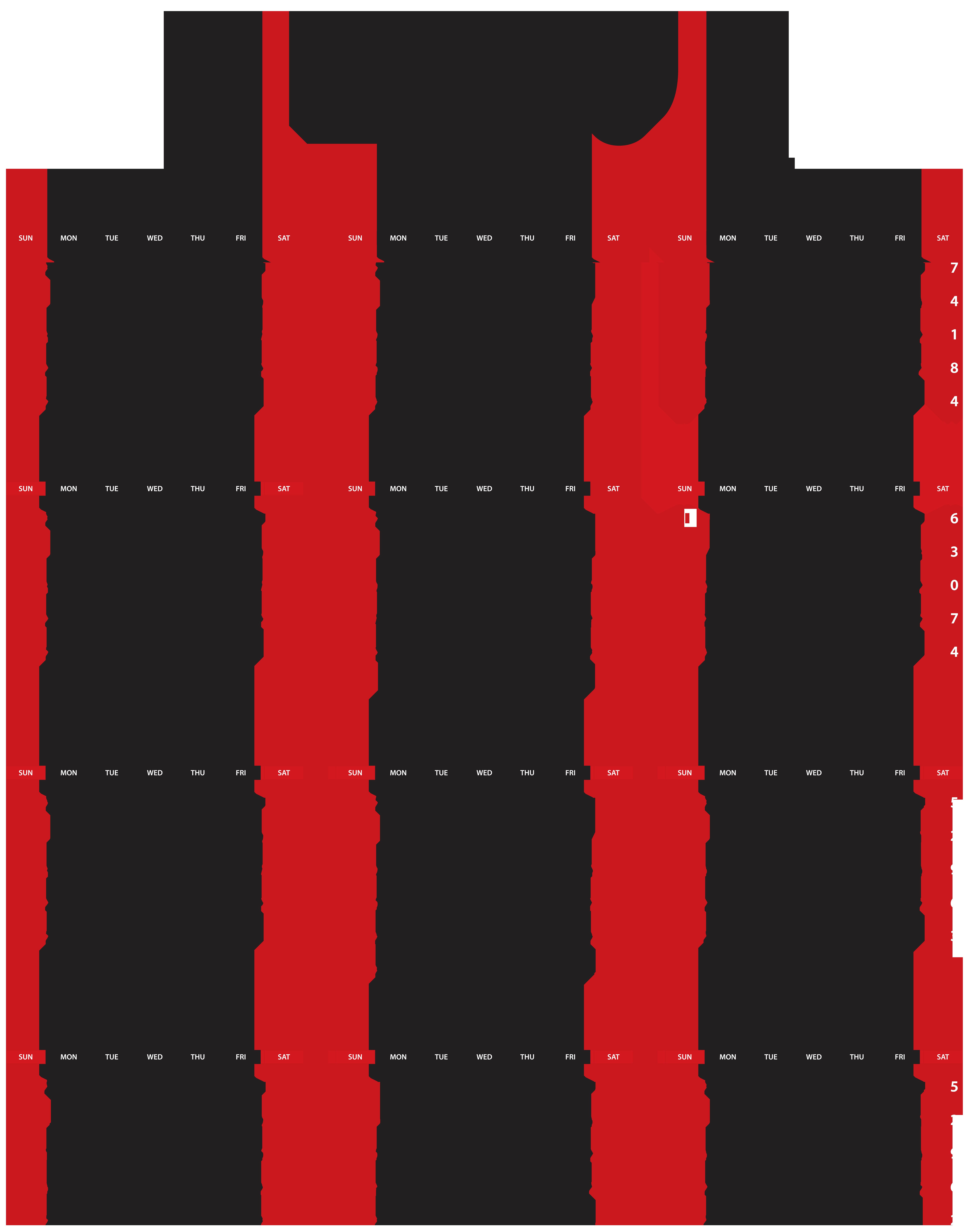 clip art free download Transparent calendars.  calendar png clip