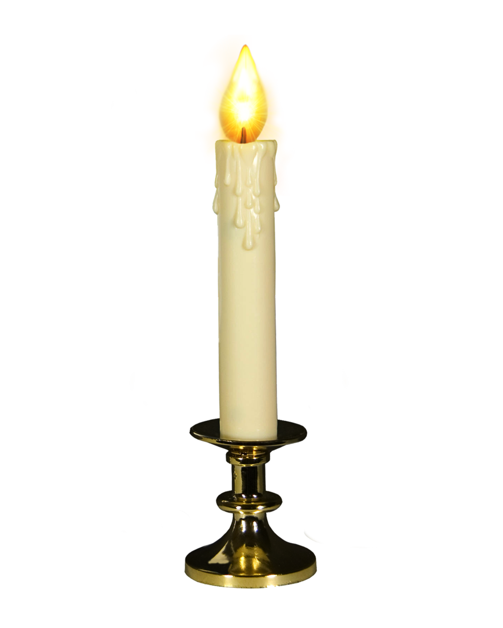 jpg free stock Transparent candle background. White s png image