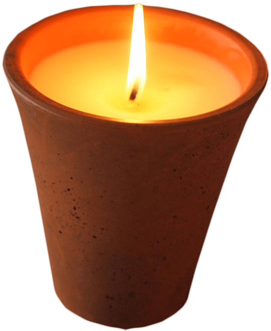 vector library stock Glass tea light png. Transparent candle clear background