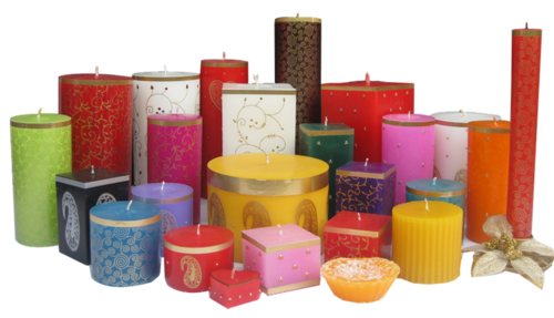 svg freeuse Transparent candle fancy. Designer candles decorative dwarka