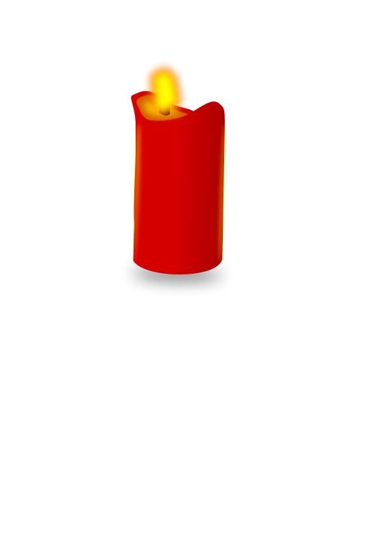 banner free Transparent candle fancy. Clipart free