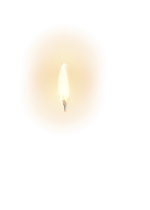 clip art library Transparent candle flame. Light a online com