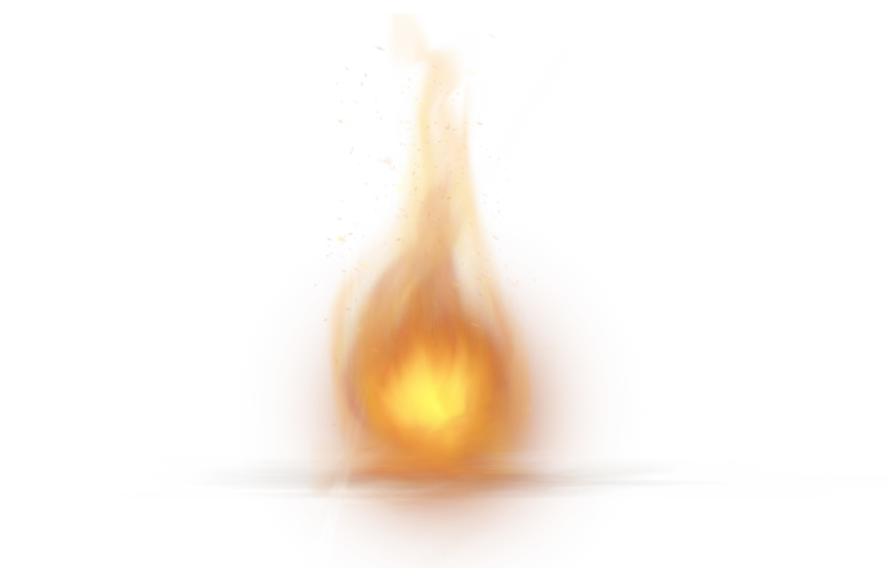 png royalty free stock Transparent candle flame. Png hd images pluspng