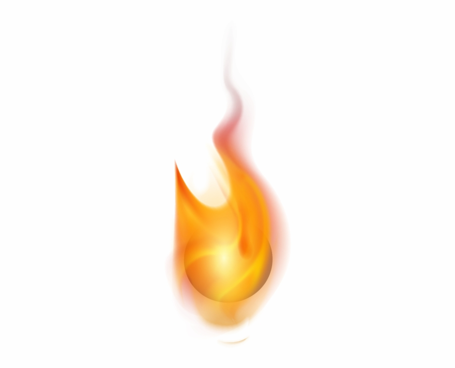 transparent library Png download for . Transparent candle flame