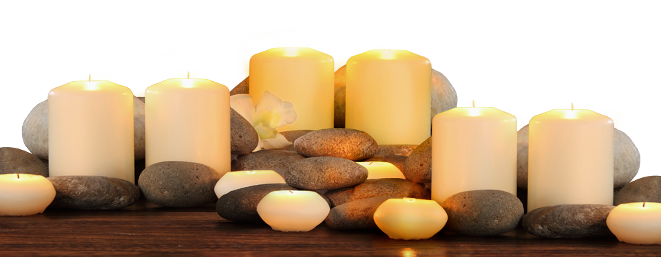svg transparent stock Funeral candles png