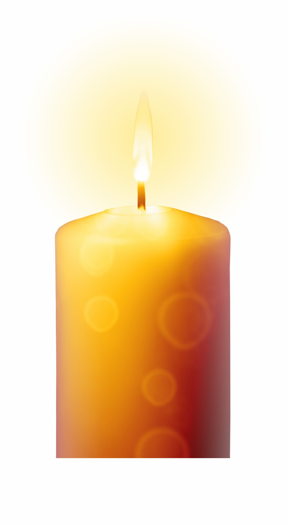 svg library stock Transparent candle funeral. Light a in memory