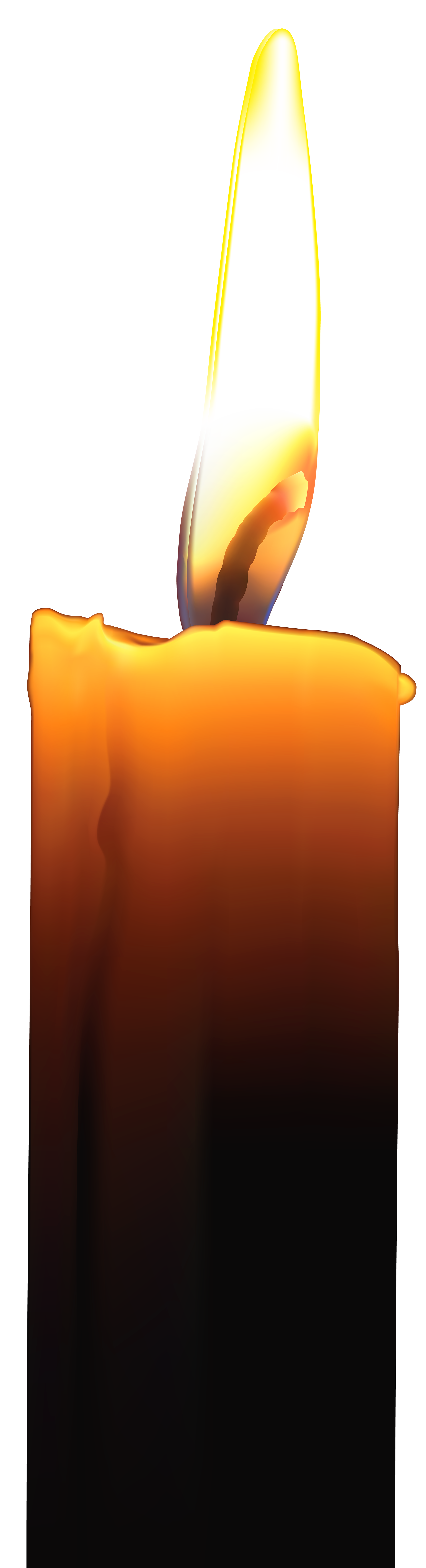 clip royalty free Clipart memorial . Transparent candle funeral