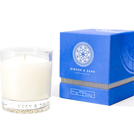 picture free Scented yvette craddock designs. Transparent candle ocean