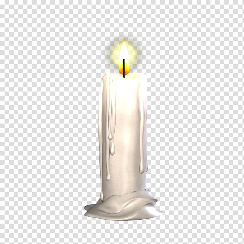 vector free library White illustration candles . Transparent candle pillar