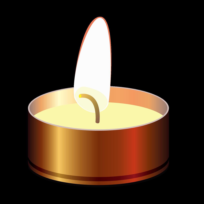 clip free download Transparent candle prayer. Vector candles pray prayers