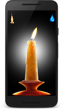 png library Transparent candle real. Virtual by smiletools casual