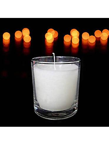 transparent stock Jewish candles custom alberton. Transparent candle religious
