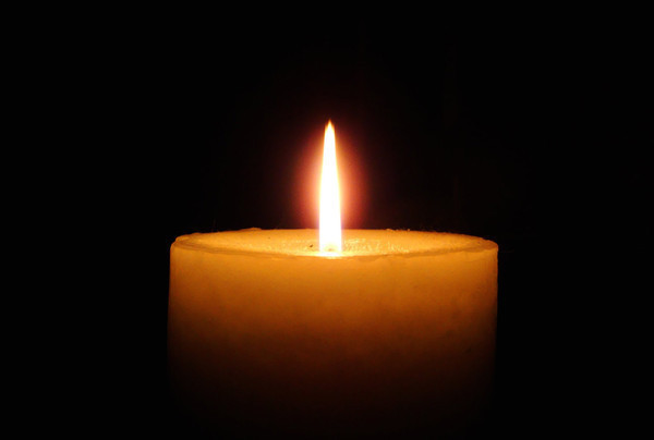 graphic royalty free Transparent candle rest in peace. Download for free png